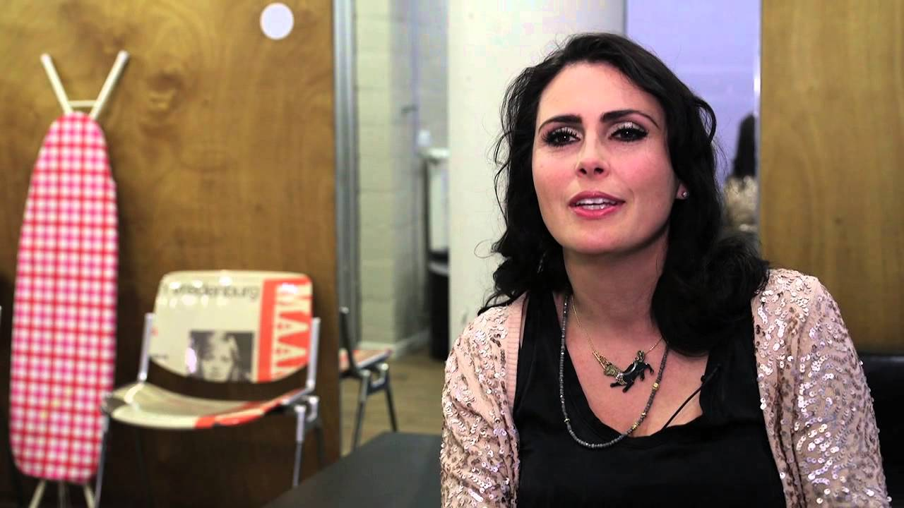 Within Temptation interview - Sharon den Adel